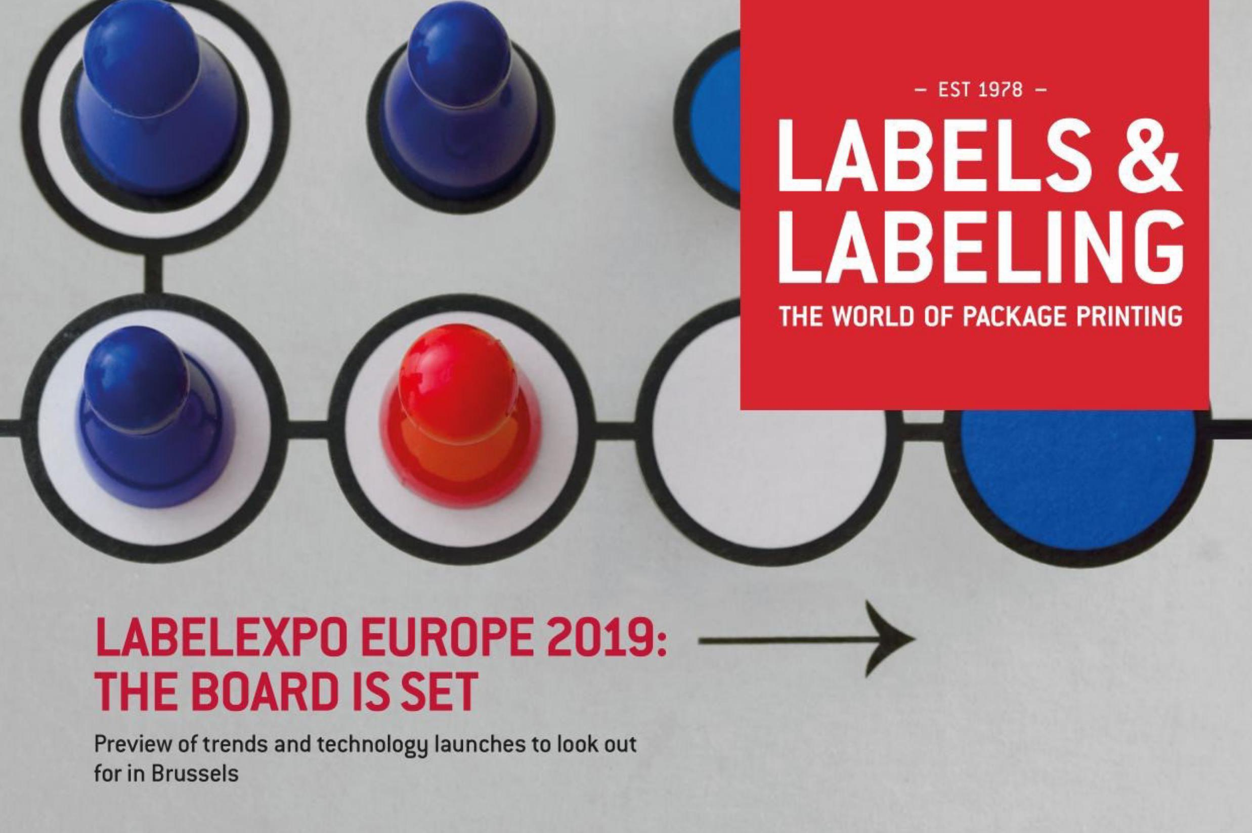 All4Labels ramps up shrink sleeve and flexpack capacity