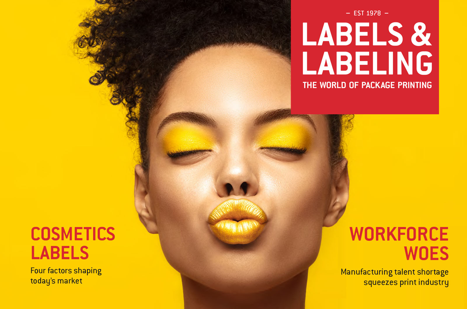 All4Labels ramps up capacity in South Africa