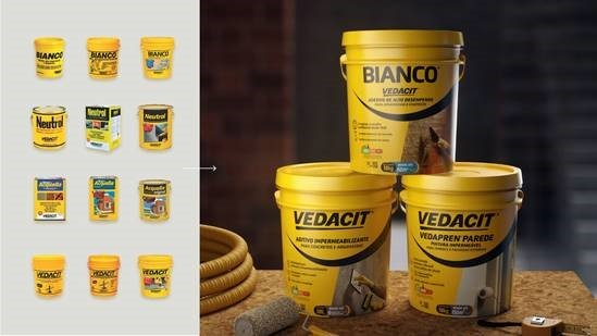 Partnership between Vedacit, Real Plastic and All4Labels wins Brazilian Packaging Award