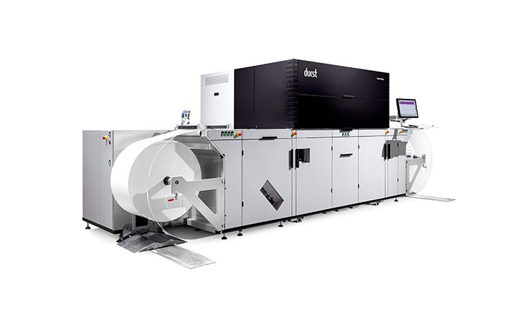 All4Labels invests in Durst Tau 510 RSCi