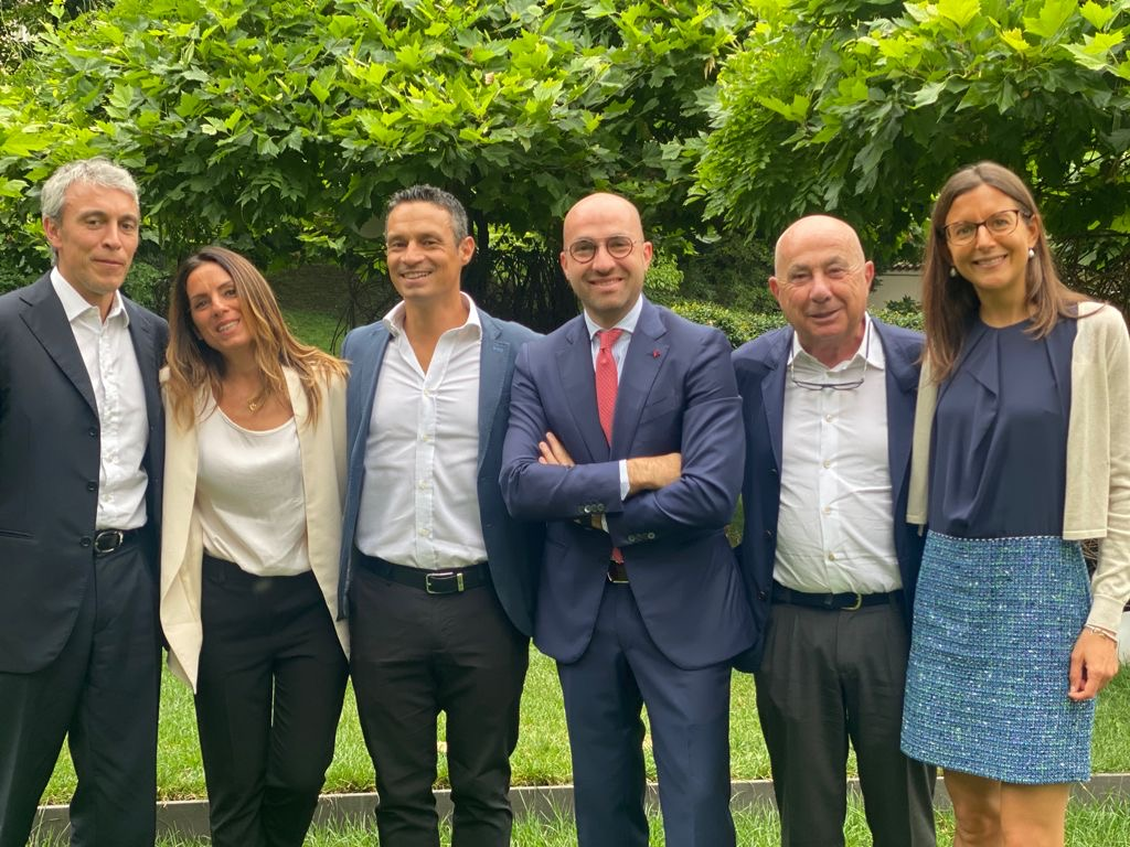 Etichettificio Dany joins All4Labels Global Packaging Group